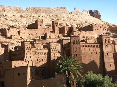 gif摩洛哥风景图资源